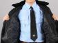 防寒夹克大衣保安冬装夹克加厚防寒夹克冬装库存大量批发