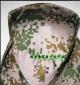 外贸帽子美国大兵迷彩帽 宽檐渔夫帽遮阳帽迷彩休闲帽学生帽